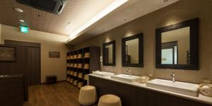 Nishitetsu Resort Inn Beppu, Hotels  Beppu - big - 30