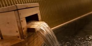 Nishitetsu Resort Inn Beppu, Hotels  Beppu - big - 31
