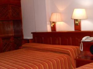 Portal de Salta, Hotely  Salta - big - 9