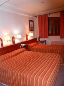 Portal de Salta, Hotely  Salta - big - 6