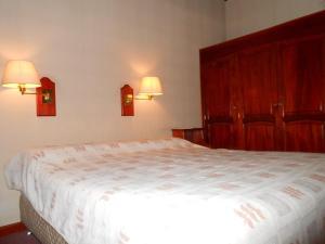 Portal de Salta, Hotely  Salta - big - 5