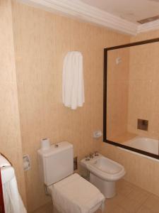 Portal de Salta, Hotely  Salta - big - 3