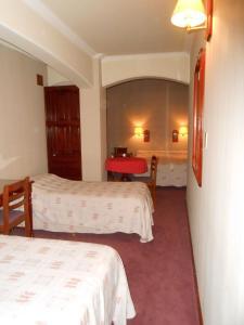 Portal de Salta, Hotely  Salta - big - 15