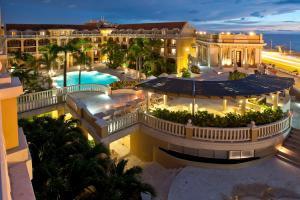 Sofitel Legend Santa Clara Cartagena, Hotels  Cartagena de Indias - big - 1