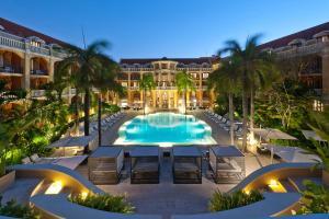 Sofitel Legend Santa Clara Cartagena, Hotels  Cartagena de Indias - big - 80