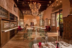Sofitel Legend Santa Clara Cartagena, Hotels  Cartagena de Indias - big - 70