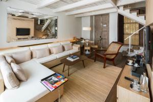 Sofitel Legend Santa Clara Cartagena, Hotels  Cartagena de Indias - big - 11