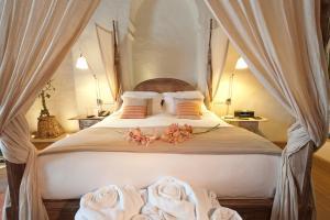 Sofitel Legend Santa Clara Cartagena, Hotels  Cartagena de Indias - big - 65