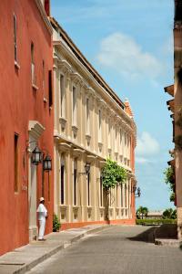 Sofitel Legend Santa Clara Cartagena, Hotels  Cartagena de Indias - big - 12