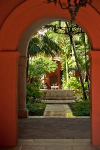Sofitel Legend Santa Clara Cartagena, Hotels  Cartagena de Indias - big - 60