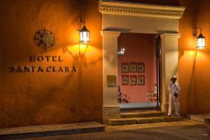 Sofitel Legend Santa Clara Cartagena, Hotels  Cartagena de Indias - big - 58