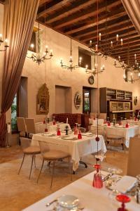 Sofitel Legend Santa Clara Cartagena, Hotels  Cartagena de Indias - big - 57