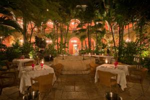 Sofitel Legend Santa Clara Cartagena, Hotels  Cartagena de Indias - big - 56