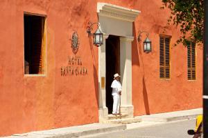 Sofitel Legend Santa Clara Cartagena, Hotels  Cartagena de Indias - big - 55