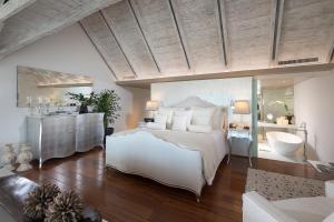 Sofitel Legend Santa Clara Cartagena, Hotels  Cartagena de Indias - big - 78