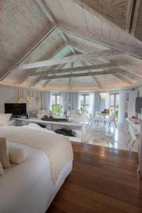 Sofitel Legend Santa Clara Cartagena, Hotels  Cartagena de Indias - big - 73