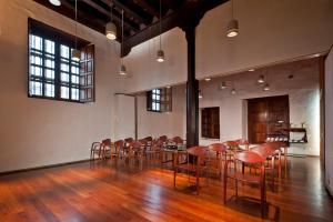 Sofitel Legend Santa Clara Cartagena, Hotels  Cartagena de Indias - big - 32