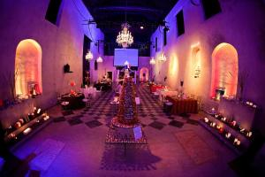 Sofitel Legend Santa Clara Cartagena, Hotels  Cartagena de Indias - big - 27