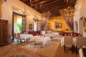 Sofitel Legend Santa Clara Cartagena, Hotels  Cartagena de Indias - big - 26