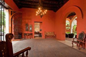 Sofitel Legend Santa Clara Cartagena, Hotels  Cartagena de Indias - big - 49
