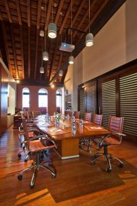 Sofitel Legend Santa Clara Cartagena, Hotels  Cartagena de Indias - big - 47