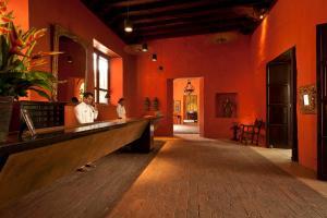 Sofitel Legend Santa Clara Cartagena, Hotels  Cartagena de Indias - big - 46