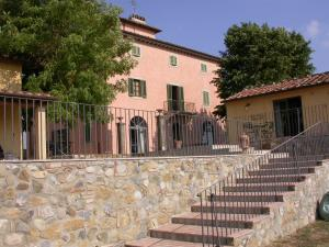 Agriturismo Torraiolo, Apartmanhotelek  Barberino di Val d'Elsa - big - 33