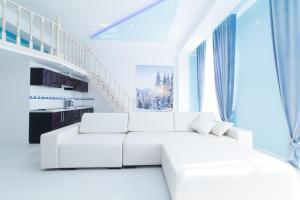 Apartments 12, Apartments  Adler - big - 79