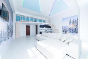 Apartments 12, Apartments  Adler - big - 80