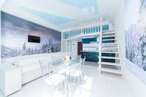 Apartments 12, Apartments  Adler - big - 81