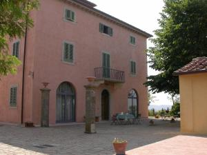Agriturismo Torraiolo, Apartmanhotelek  Barberino di Val d'Elsa - big - 30