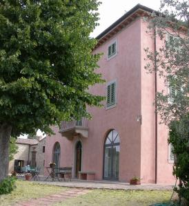 Agriturismo Torraiolo, Apartmanhotelek  Barberino di Val d'Elsa - big - 29