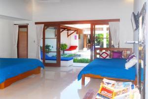 Coconut Villa Sanur, Villas  Sanur - big - 18