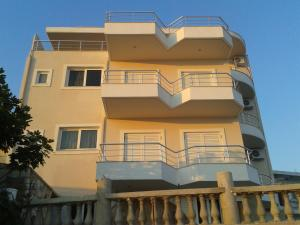 Magic Ionian Apartments & Rooms, Affittacamere  Himare - big - 118