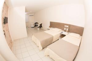 Hotel Central Caruaru, Hotels  Caruaru - big - 3