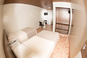 Hotel Central Caruaru, Hotels  Caruaru - big - 2