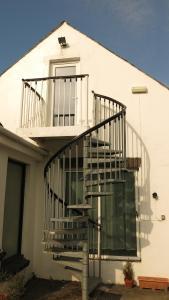 Ivybridge Guest House, Hotely  Fishguard - big - 18