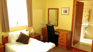 Ivybridge Guest House, Hotely  Fishguard - big - 14