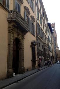 Bargello121, Apartmanok  Firenze - big - 43
