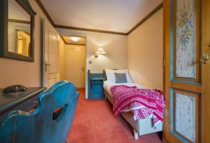 Hotel Montpelier, Hotely  Verbier - big - 2