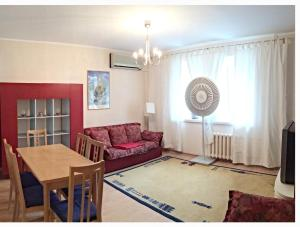 Sun City Apartment, Apartmány  Kazaň - big - 16