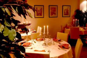 Beyaz Kugu Hotel, Hotel  Istanbul - big - 55