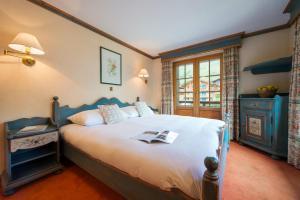 Hotel Montpelier, Hotely  Verbier - big - 10