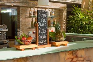 Sofitel Legend Santa Clara Cartagena, Hotels  Cartagena de Indias - big - 42