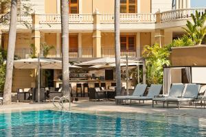 Sofitel Legend Santa Clara Cartagena, Hotels  Cartagena de Indias - big - 41