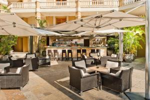 Sofitel Legend Santa Clara Cartagena, Hotels  Cartagena de Indias - big - 40