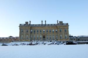 Heythrop Park, Resort  Chipping Norton - big - 1