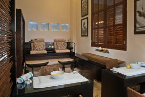 Sofitel Legend Santa Clara Cartagena, Hotels  Cartagena de Indias - big - 38