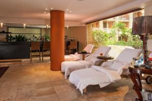 Sofitel Legend Santa Clara Cartagena, Hotels  Cartagena de Indias - big - 36