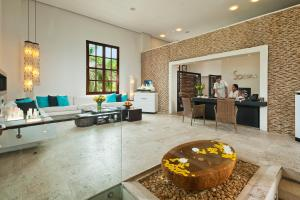 Sofitel Legend Santa Clara Cartagena, Hotels  Cartagena de Indias - big - 35